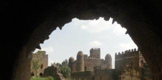 Etiopia wycieczki do świata Afryki