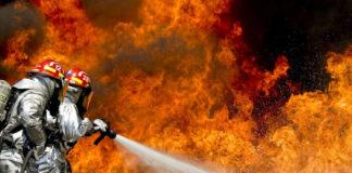 Jak wygląda szkolenie przeciwpożarowe?